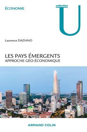 Téléchargez le livre :  Les pays émergents