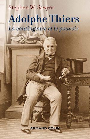 Téléchargez le livre :  Adolphe Thiers