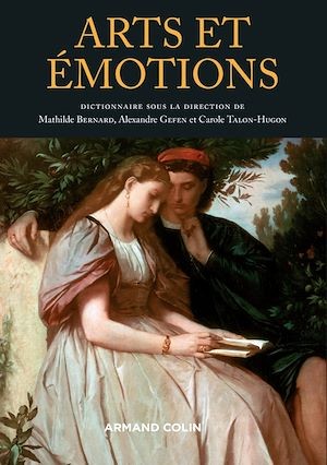 Téléchargez le livre :  Arts et émotions