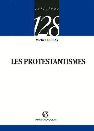 Téléchargez le livre :  Les protestantismes