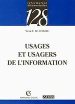 Télécharger le livre :  Usages et usagers de l'information