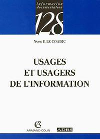 Usages et usagers de l'information