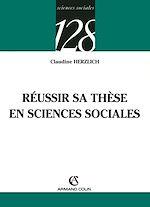 Télécharger le livre :  Réussir sa thèse en sciences sociales