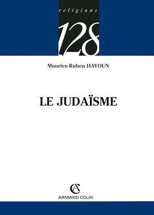 Téléchargez le livre :  Le judaïsme