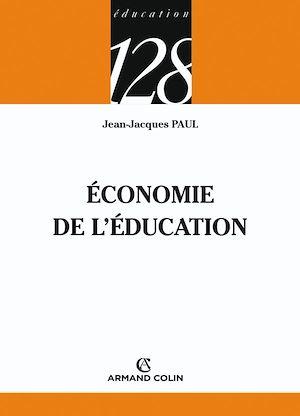 Téléchargez le livre :  Économie de l'éducation