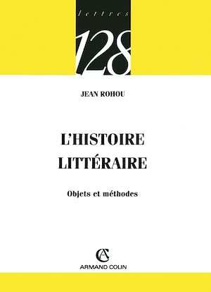 Téléchargez le livre :  L'histoire littéraire