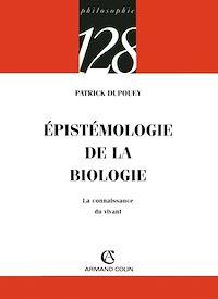 Épistémologie de la biologie