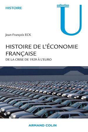 Téléchargez le livre :  Histoire de l'économie française