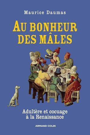 Téléchargez le livre :  Au bonheur des mâles