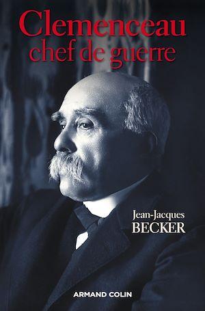 Téléchargez le livre :  Clemenceau, chef de guerre