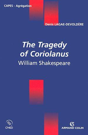 Téléchargez le livre :  The Tragedy of Coriolanus