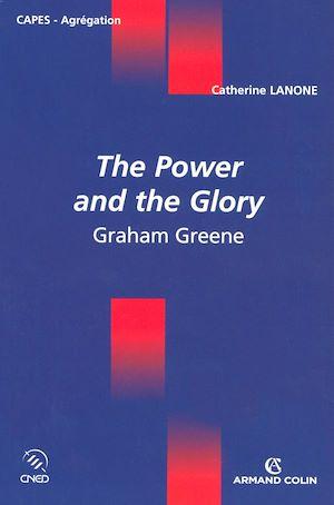 Téléchargez le livre :  The Power and the Glory