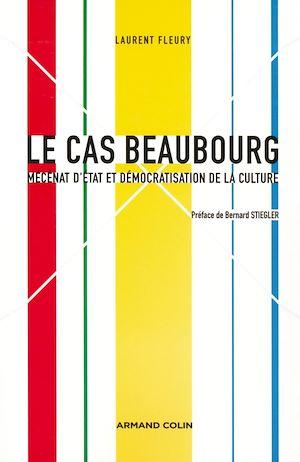 Téléchargez le livre :  Le cas Beaubourg