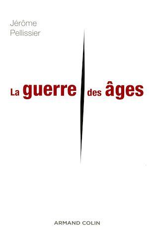 Téléchargez le livre :  La guerre des âges