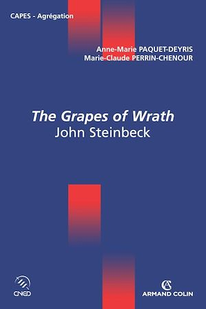 Téléchargez le livre :  The Grapes of Wrath