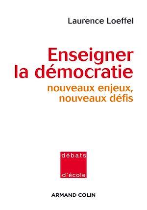 Téléchargez le livre :  Enseigner la démocratie