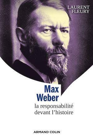 Téléchargez le livre :  Max Weber