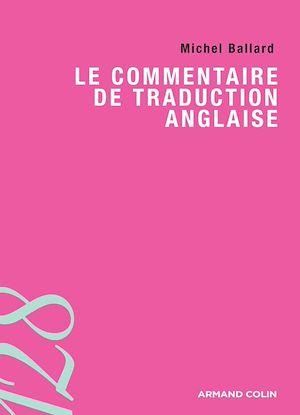 Téléchargez le livre :  Le commentaire de traduction anglaise