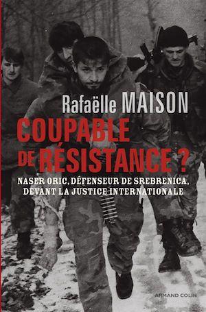 Téléchargez le livre :  Coupable de résistance ?
