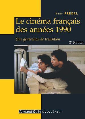 Téléchargez le livre :  Le cinéma français des années 1990