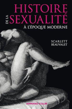 Téléchargez le livre :  La sexualité à l'époque moderne