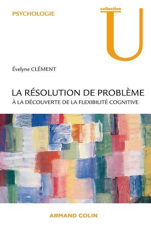 Téléchargez le livre :  La résolution de problème