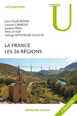 Téléchargez le livre :  La France