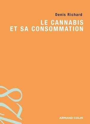 Téléchargez le livre :  Le cannabis et sa consommation