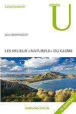 """Télécharger le livre :  Les milieux """"naturels"""" du globe"""