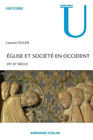 Téléchargez le livre :  Église et société en Occident