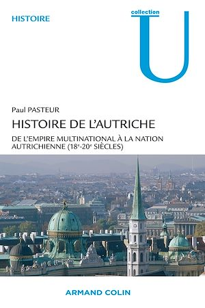 Téléchargez le livre :  Histoire de l'Autriche