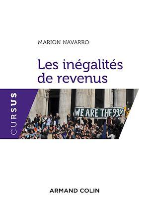 Téléchargez le livre :  Les inégalités de revenus