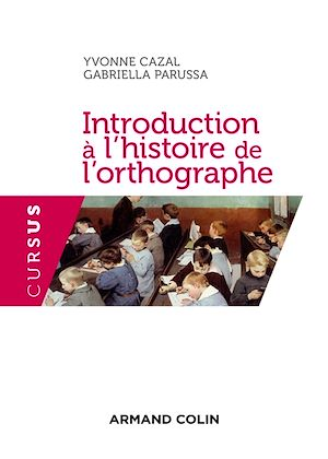 Téléchargez le livre :  Introduction à l'histoire de l'orthographe