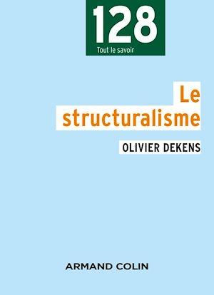 Téléchargez le livre :  Le structuralisme