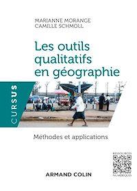 Les outils qualitatifs en géographie