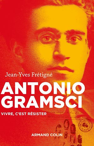 Téléchargez le livre :  Antonio Gramsci