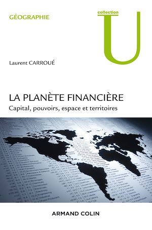 Téléchargez le livre :  La planète financière