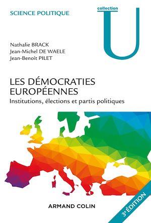 Téléchargez le livre :  Les démocraties européennes - 3e éd.