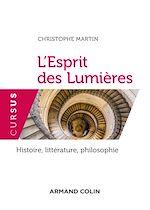 Télécharger le livre :  L'Esprit des Lumières