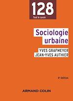 Télécharger le livre :  Sociologie urbaine - 4e édition