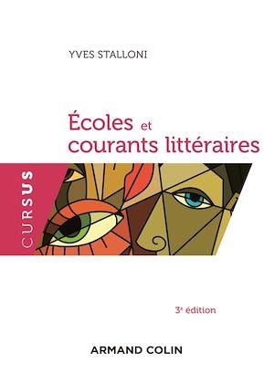 Téléchargez le livre :  Écoles et courants littéraires - 3e édition