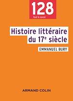 Télécharger le livre :  Histoire littéraire du 17e siècle