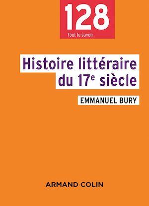 Téléchargez le livre :  Histoire littéraire du 17e siècle