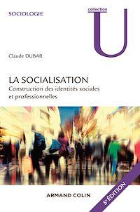 Télécharger le livre : La socialisation - 5e édition