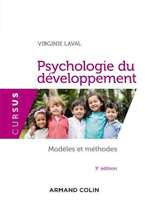 Téléchargez le livre :  Psychologie du développement - 3e éd.
