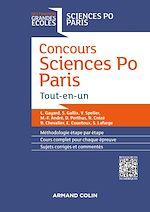 Télécharger le livre :  Concours Sciences Po Paris