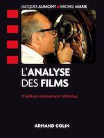 Télécharger le livre :  L'analyse des films - 3e édition