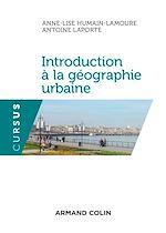 Télécharger le livre :  Introduction à la géographie urbaine