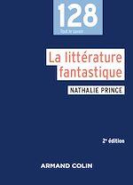 Télécharger le livre :  La littérature fantastique - 2e éd.