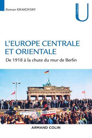 Téléchargez le livre :  L'Europe centrale et orientale